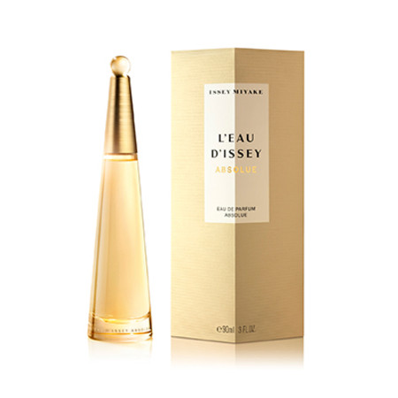 Issey Miyake L'Eau D'Issey Absolue EDP Natural Spray 90ml
