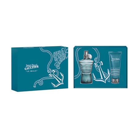 Jean Paul Gaultier Le Male Gift Set 75ml