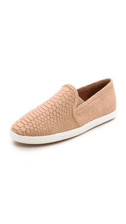 Joie Kidmore Slip On Sneakers - Dusty Pink Sand