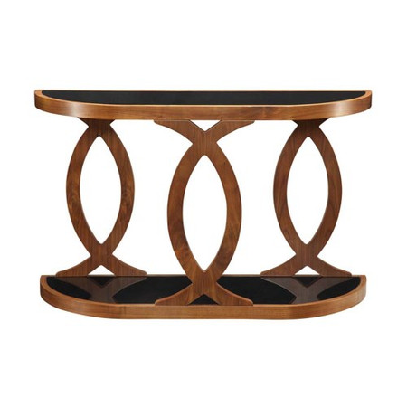 Jual JF102  Walnut Coffee Table