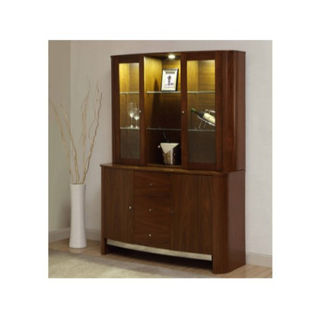 Jual LED Display Cabinet