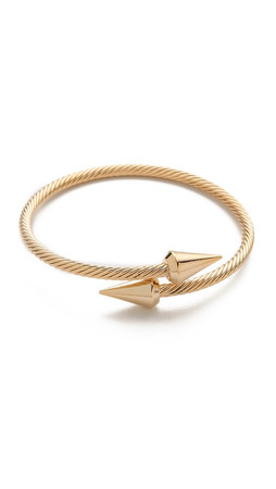 Jules Smith Zoe Bracelet - Yellow Gold