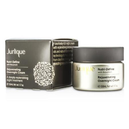 Jurlique Nutri-Define Rejuvenating Overnight Cream 50ml/1.7oz