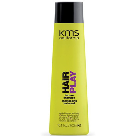 KMS Hair Play Texture Shampoo 300ml