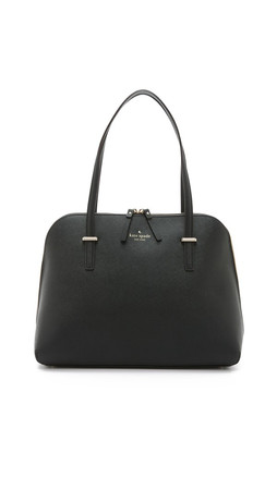 Kate Spade New York Cedar Street Maise Shoulder Bag - Black