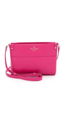 Kate Spade New York Cooper Cross Body Bag - Sweetheart Pink