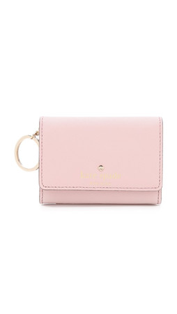 Kate Spade New York Darla Wallet - Rose Jade