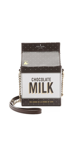 Kate Spade New York Milk Box Cross Body Bag - Multi