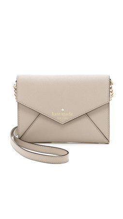 Kate Spade New York Monday Cross Body Bag - Clock Tower