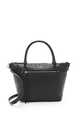 Kate Spade New York Small Gina Tote - Black