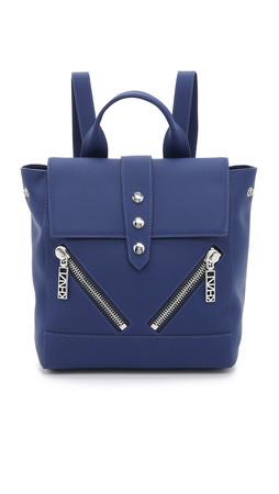 Kenzo Kalifornia Backpack - Bleu Marine