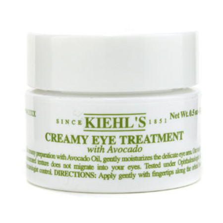 Kiehl`s Creamy Eye Treatment with Avocado 14gl/0.5oz