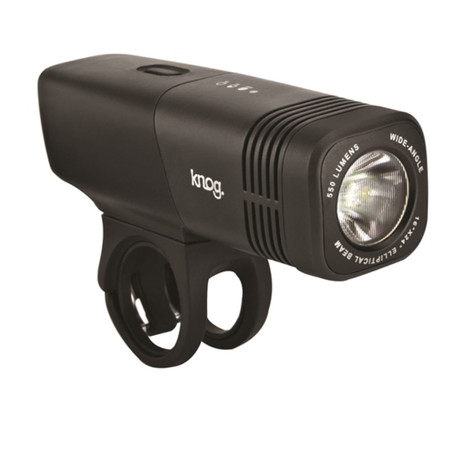 Knog Blinder ARC 5.5 Front Light - Black | Front Lights