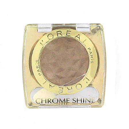 L'Oreal Colour Appeal Chrome Shine Eyeshadow