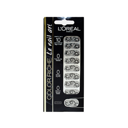 L'Oreal Colour Riche Le Nail Art Polish Strips