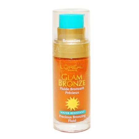 L'Oreal Glam Bronze Bronzing Fluid 30ml