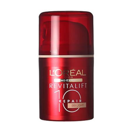 L'Oreal Revitalift 10 Repair BB Cream SPF 20 50ml