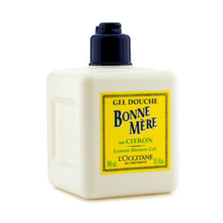 L`Occitane Bonne Mere Lemon Shower Gel 300ml/10.1oz