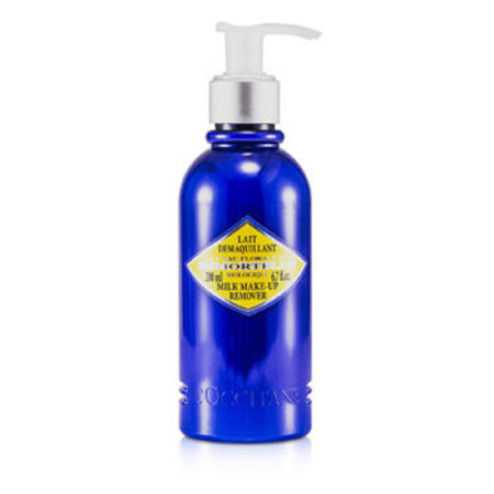 L`Occitane Immortelle Harvest Milk Makeup Remover 200ml/6.7oz