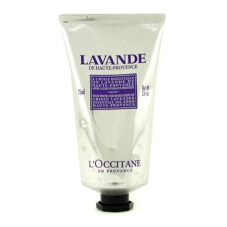 L`Occitane Lavender Harvest Hand Cream (New Packaging) 75ml/2.6oz