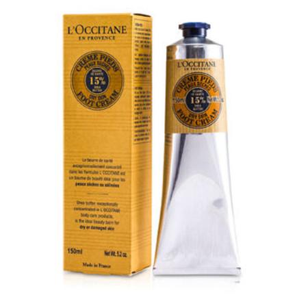 L`Occitane Shea Butter Foot Cream 150ml/5.2oz
