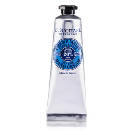 L`Occitane Shea Butter Hand Cream (Travel Size) 30ml/1oz