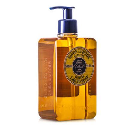 L`Occitane Shea Butter Liquid Soap - Verbena 500ml/16.9oz