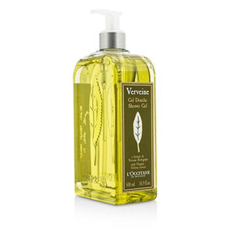 L`Occitane Verveine (Verbena) Shower Gel 500ml/16.9oz