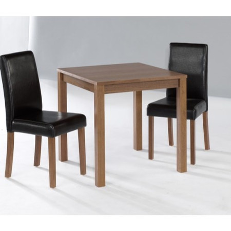 LPD Brompton American Walnut Small Table