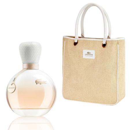 Lacoste Eau de Lacoste Femme Edp Spray 90ml With Free Gift