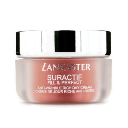 Lancaster Suractif Fill & Perfect Anti-Wrinkle Rich Day Cream 50ml/1.7oz