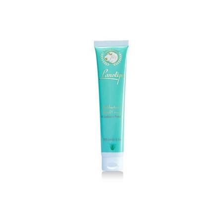 Lanolips Hand Cream with Antibacterial 50ml