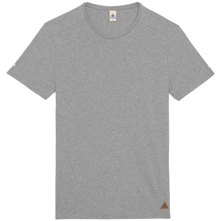 Le Coq Sportif Cardus Short Sleeve Tee - Extra Extra Large | Tees