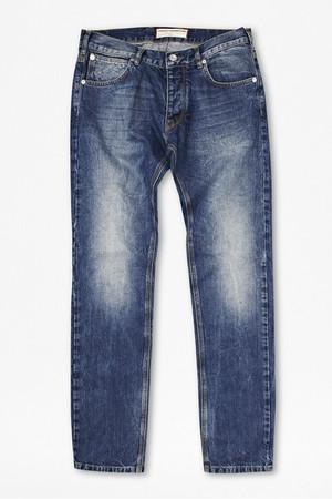 Lead Skinny Jeans - Antique Crinkle
