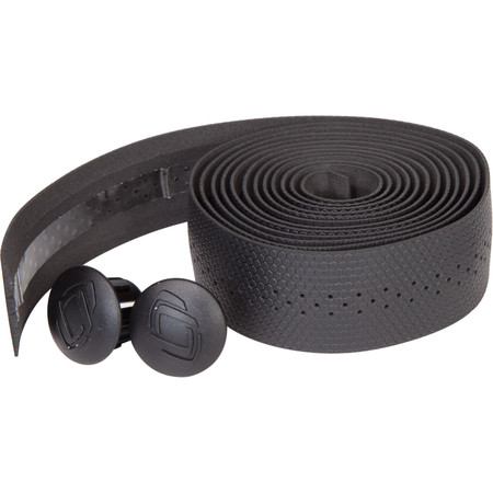 LifeLine Professional Bar Tape With Perforation - 2mm Black | Bar Tape