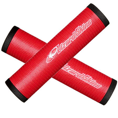 Lizard Skins DSP Grip 30.3mm - 30.3mm Red   Bar Grips