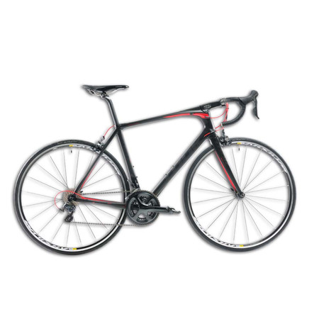 Look 675 Light (2015) - Large Black | Road Bikes