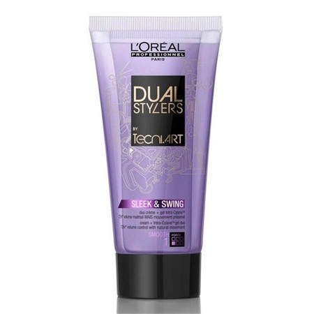 Loreal Professional Tecni Art Dual Stylers Sleek and Swing 150ml