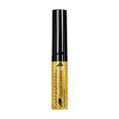 Manhattan Couture Carnival Glitter Eye Liner