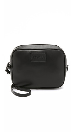 Marc By Marc Jacobs Ditsy Flower Camera Bag - Black Multi