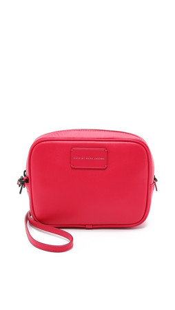 Marc By Marc Jacobs Ditsy Flower Camera Bag - Singing Rose Multi