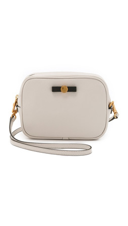 Marc By Marc Jacobs Sophisticato Disc Bow Camera Bag - Tumbleweed Beige