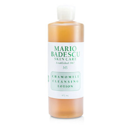 Mario Badescu Chamomile Cleansing Lotion - For Dry/ Sensitive Skin Types 472ml/16oz