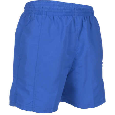 """Maru Solid 16"""" Short - Extra Extra Large Blue 