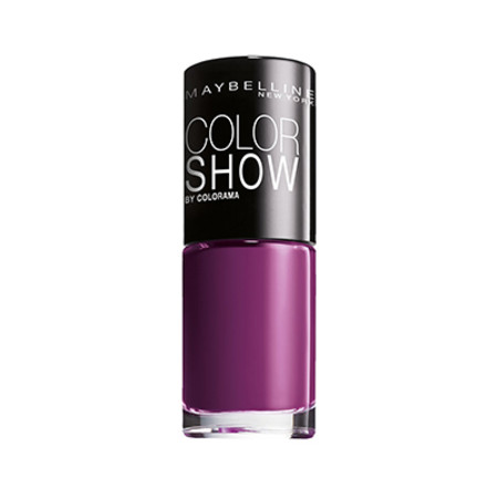 Maybelline Color Show Nail Polish 7ml