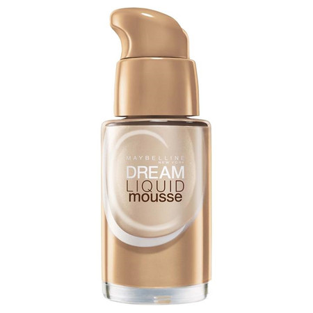 Maybelline Dream Liquid Mousse Foundation #40 Nude 30ml