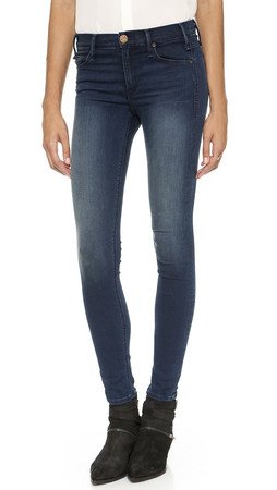 Mcguire Denim Newton Skinny Jeans - Murano