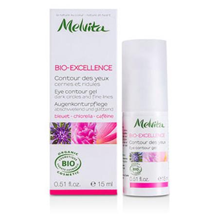 Melvita Bio-Excellence Eye Contour Gel 15ml/0.5oz