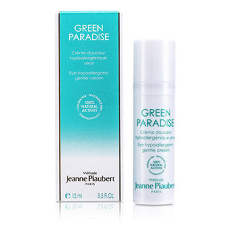 Methode Jeanne Piaubert Green Paradise Eye Hypoallergenic Gentle cream 15ml/0.5oz