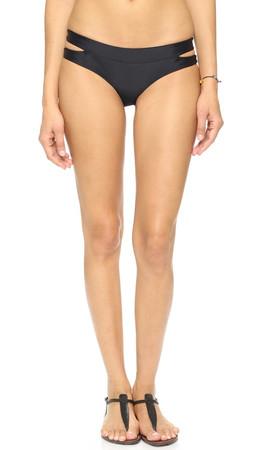 Mikoh Puka Puka Bikini Bottoms - Night